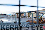 Denny site in Tralee being demolished