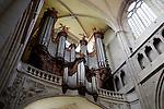 20050519 - France - Dijon<br /> REPORTAGE SUR LA VILLE DE DIJON : LA CATHEDRALE SAINT-BENIGNE<br /> Ref: DIJON_001-148 - © Philippe Noisette