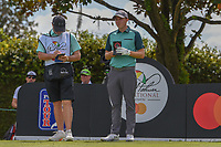 Matt Fitzpatrick (ENG) looks over his tee shot on 2 during round 3 of the Arnold Palmer Invitational at Bay Hill Golf Club, Bay Hill, Florida. 3/9/2019.<br /> Picture: Golffile | Ken Murray<br /> <br /> <br /> All photo usage must carry mandatory copyright credit (© Golffile | Ken Murray)