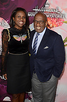 LOS ANGELES - JAN 13:  Al Roker at the Hallmark Channel and Hallmark Movies and Mysteries Winter 2018 TCA Event at the Tournament House on January 13, 2018 in Pasadena, CA
