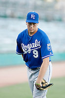 Jason Adam - AZL Royals.Photo by:  Bill Mitchell/Four Seam Images..