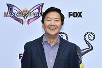 """LOS ANGELES - JUNE 4: Ken Jeong attends an Emmy FYC event for Fox's """"The Masked Singer"""" at Westfield Century City on June 4, 2019 in Los Angeles, California. (Photo by Vince Bucci/Fox/PictureGroup)"""