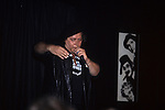 SAM KINISON at The Comedy Store 1986