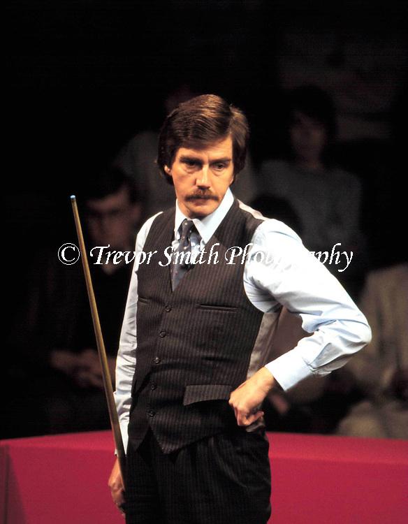 Cliff Thorburn Snooker Player Trevor Smith Photography Ltd