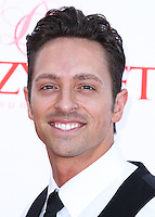 LOS ANGELES, CA, USA - JULY 19: Ryan Di Lello at the 4th Annual Celebration Of Dance Gala Presented By The Dizzy Feet Foundation held at the Dorothy Chandler Pavilion at The Music Center on July 19, 2014 in Los Angeles, California, United States. (Photo by Xavier Collin/Celebrity Monitor)