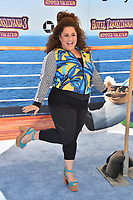 "Marissa Jaret Winokur at the world premiere for ""Hotel Transylvania 3: Summer Vacation"" at the Regency Village Theatre, Los Angeles, USA 30 June 2018<br /> Picture: Paul Smith/Featureflash/SilverHub 0208 004 5359 sales@silverhubmedia.com"
