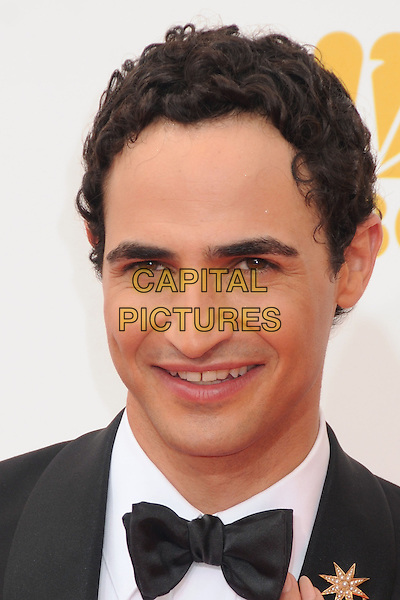 25 August 2014 - Los Angeles, California - Zac Posen. 66th Annual Primetime Emmy Awards - Arrivals held at Nokia Theatre LA Live. <br /> CAP/ADM/BP<br /> &copy;BP/ADM/Capital Pictures