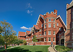 The Ohio State University Oxley Hall | Acock Associates Architects