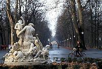 - Ducale park..- parco Ducale