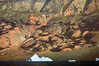 Greenland; close to qullissat