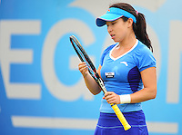 2012 WTA Tour - The AEGON Classic - Edgbaston Priory Club - Birmingham - Day 7 - Sunday 17th Jun 201