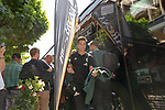 04.07.2019, Posthotel, Zell am Ziller, AUT, TL Werder Bremen - Posthotel Ankunft Tag 00<br /> <br /> im Bild / picture shows <br /> Ilia Gruev (Werder Bremen #28)<br /> <br /> Foto © nordphoto / Kokenge