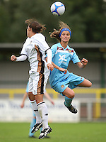 080907 West Ham Utd Ladies v Truro City Ladies
