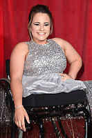 Amy Conachan at The British Soap Awards at The Lowry in Manchester, UK. <br /> 03 June  2017<br /> Picture: Steve Vas/Featureflash/SilverHub 0208 004 5359 sales@silverhubmedia.com