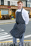 Joseph Wyer, Ballybunion, McMunn's Bar & Restaurant