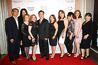 BURBANK - APR 27: Steve Lee, Staff Members at the Faith, Hope and Charity Gala hosted by Catholic Charities of Los Angeles at De Luxe Banquet Hall on April 27, 2019 in Burbank, CA