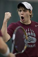 U of Montana Griz (tennis)