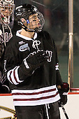 Josh Jooris (Union - 7) - The Union College Dutchmen defeated the Harvard University Crimson 2-0 on Friday, January 13, 2011, at Fenway Park in Boston, Massachusetts.