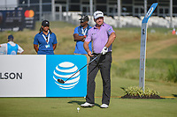 Graeme McDowell (NIR) prepares to tee off on 13 during round 2 of the AT&amp;T Byron Nelson, Trinity Forest Golf Club, at Dallas, Texas, USA. 5/18/2018.<br /> Picture: Golffile | Ken Murray<br /> <br /> <br /> All photo usage must carry mandatory copyright credit (&copy; Golffile | Ken Murray)
