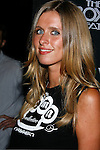 Actress/Designer Nicky Hilton arrives at Flo Live Mobile TV Presents X-Games After Party presented by  Flo Live Mobile TV at The Roxy on August 1, 2008 in West Hollywood, California.