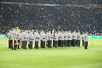 Musikcorps der Bundeswehr - Deutschland vs. England, Olympiastadion Berlin