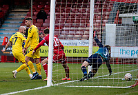 Crawley Town v Fleetwood Town - 01.12.2019