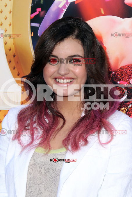 Rebecca Black at the premiere of Paramount Insurge's 'Katy Perry: Part Of Me' at Grauman's Chinese Theatre on June 26, 2012 in Hollywood, California. &copy;&nbsp;mpi29/MediaPunch Inc. /**NORTEPHOTO:COM**<br />