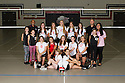 2016-2017 Kingston MS Volleyball