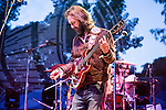 Chris Robinson Brotherhood 2015