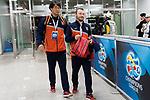 Jeju United FC (KOR) vs Gamba Osaka (JPN) during the AFC Champions League 2017 Group H match at the Jeju World Cup Stadium on 09 May 2017 in Jeju, South Korea. Photo by Marcio Rodrigo Machado / Power Sport Images
