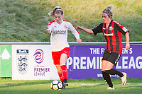 Lewes FC Women (7) vs Swindon Town FC Ladies (0) 29.10.17