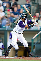 Rochester Red Wings shortstop Pedro Florimon #11 during an International League game against the Pawtucket Red Sox at Frontier Field on August 11, 2012 in Rochester, New York.  Rochester defeated Pawtucket 5-3.  (Mike Janes/Four Seam Images)