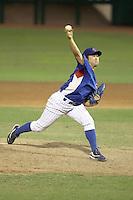 Jin-Young Kim - 2012 AZL Cubs (Bill Mitchell)