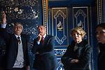 Camera delle Meraviglie: la visita di Pietro e Maria Fedele Grasso