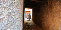 In the Medina, Marrakesh, Morocco, Northern Africa, 2013