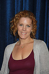 Guiding Light Liz Keifer (OLTL and GH) hosts the Daytime Stars and Strikes Charity Event to benefit the American Cancer Society at the Bowlmore Lanes, New York City, New York featuring actors from One Life To Live and Guiding Light. (Photo by Sue Coflin/Max Photos)