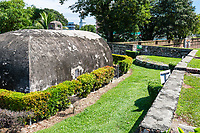 Gunpowder Magazine, Fort Cornwallis, George Town, Penang, Malaysia