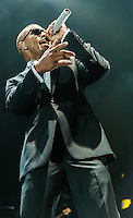 Trey Songz performs at the 2013 Essence  Festival in New Orleans, LA on July 6, 2013.  © HIGH ISO Music, LLC / Retna, Ltd.