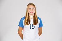 LAKEWOOD RANCH, FL : The U.S. U-17 Women's National Team headshots at the Even Hotel in Lakewood Ranch, Fla., on March 18, 2018. (Photo by Casey Brooke Lawson)