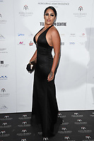 Malin Anderson<br /> at the London Hilton Hotel for the Asian Awards 2017, London. <br /> <br /> <br /> &copy;Ash Knotek  D3261  05/05/2017