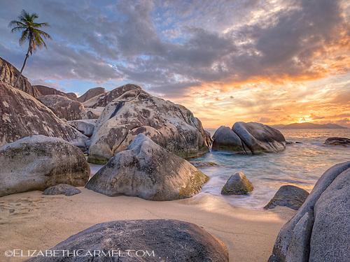 Caribbean Sunset IV