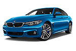 BMW 4 Series Gran Coupe 440i M Sport Hatchback 2018