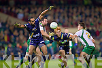 The International Rules match last Saturday in the Gaelic Grounds, Limerick.