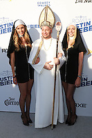 Jeffrey Ross<br /> at the Comedy Central Roast of Justin Bieber, Sony Pictures Studios, Culver City, CA 03-14-15<br /> David Edwards/DailyCeleb.Com 818-249-4998