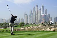 Javier Ballesteros (ESP) Dubai Desert classic