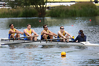 Race: 107: Tier3 4+  Heat 1<br /> <br /> Peterborough Summer Regatta 2017 - Saturday<br /> <br /> To purchase this photo, or to see pricing information for Prints and Downloads, click the blue 'Add to Cart' button at the top-right of the page.