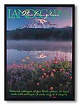 This uniquely Northwest notecard collection features four cards of each of these four images: Hoh Rainforest, Mt. Rainier, Second Beach and Mt. Shuksan. Includes envelopes.16 cards with envelopes.<br />