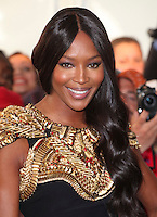 Naomi Campbell <br /> arriving for the &quot;2013 Glamour Awards&quot;, Berkeley Square, London. Picture by: Lexie Appleby/Snappers/DyD Fotografos 04/06/2013