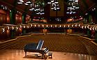 Leighton Concert Hall, Marie DeBartolo Center for the Performing Arts..Photo by Matt Cashore
