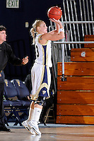 9 January 2010:  FIU's Monika Bosilj (13) shoots in the first half as the Troy Trojans defeated the FIU Golden Panthers, 61-59, at the U.S. Century Bank Arena in Miami, Florida.